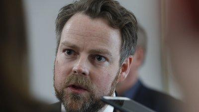Torbjørn Røe Isaksen (H) er ny arbeids- og sosialminister.
