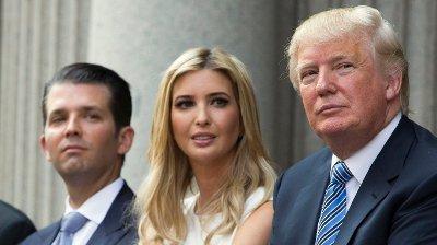 Flere republikanere vil ha Donald Trump Jr. og Ivanka Trump som den neste USA-presidentkandidaten.
