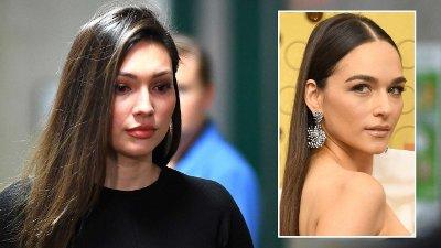 Jessica Mann og Emanuela Postacchini er to av kvinnene som anklager Harvey Weinstein for voldtekt og overgrep.