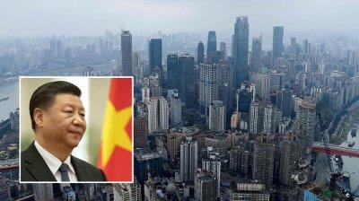 Xi Jinping er leder verdens kanskje mektigste land, med verdens største økonomi. Kina mottar likevel bistandsmidler fra Norge.