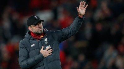 HVA SKJER? I dag kunne Jürgen Klopp og Liverpool feiret ligagullet.