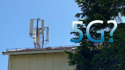Norge har i dag noen av de beste 4G-nettverkene i verden.  Hva skal vi egentlig gjøre med 5G?