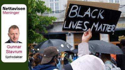 Vignett Nett på sak demonstrasjoner og smitte