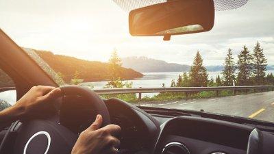 Biltur Norge