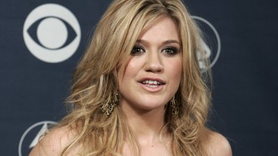 VINNER: Kelly Clarkson vant Grammy for «Best Pop Vocal Album» og «Best Female Pop Vocal Performance» i 2006.