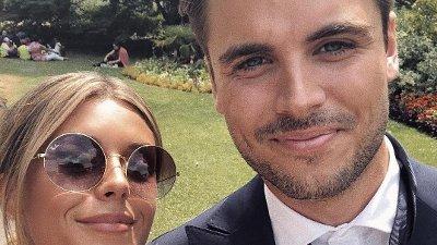 Etter mye frem og tilbake, kan det se ut til at Bianca Ingrosso og Phillipe Cohen har slått seg til ro sammen for godt.