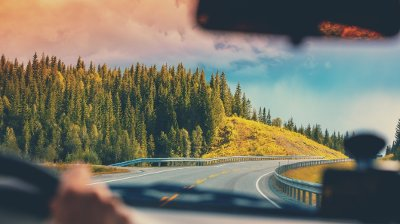 Den norske bilturen er en herlig opplevelse, men alle biler trenger litt kjærlighet.