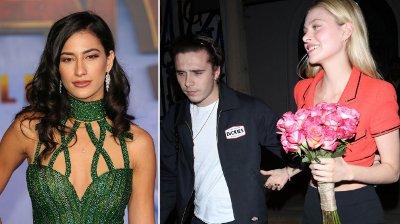 Lexy Panterra datet Brooklyn Beckham i 2018, og mener han er for ung og umoden til å slå seg til ro. Kjendissønnen forlovet seg med Nicola Peltz tidligere denne måneden.