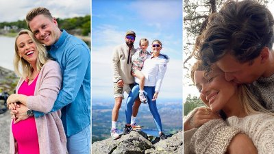 Kjendisene deler, i likhet med mange andre, glimt fra årets sommerferie i sosiale medier.