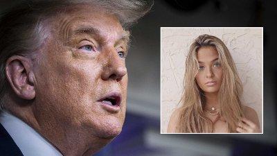 Søndag kveld kom nyheten om at Kellyanne Conway, som er Donald Trumps politiske rådgiver, slutter i jobben av hensyn til sin familie og datteren Claudia Conway (bildet).
