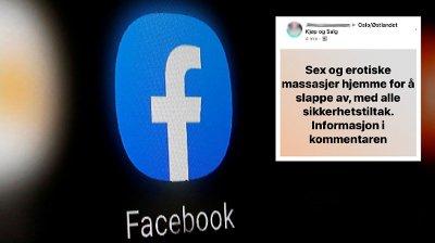 teaserbilde sexsalg facebook