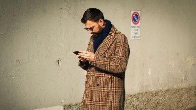 Street Style: February 19th - Milan Fashion Week Fall/Winter 2020-2021 People during the during Milan Fashion Week Fall/Winter 2020-2021, on February 19, 2020 in Milan, Italy.