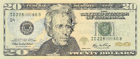 Trump-administrasjonen vraket planene til den amerikanske sentralbanken om å fjerne tidligere president Andrew Jackson fra 20-dollarseddelen.