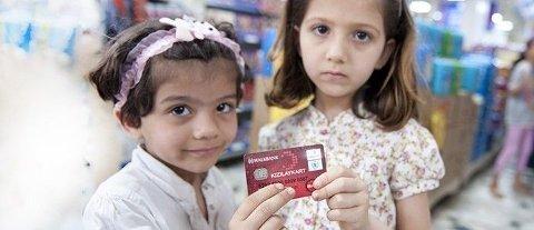Månedlige pengeoverføringer til elektroniske bankkort skal sikre at flyktninger i Tyrkia får dekket sine grunnleggende behov som mat og husly. Programmet heter ESSN og finansieres av EU. Programmet er ett av to pengetilskudd-prosjekter for flyktninger i Tyrkia som EUs Revisjonsrett har ført ettersyn med.