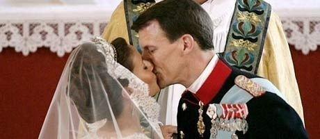 FÅR INGENTING: Hvis det danske prinseparet skulle skilles, står prinsesse Marie uten noen rett til prins Joachims verdier.