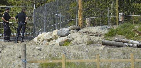 ALVORLIG SKADD: Et to år gammelt barn er alvorlig skadd etter å ha blitt bitt av en hund på Dragsten i Selbu kommune i Sør-Trøndelag fredag.