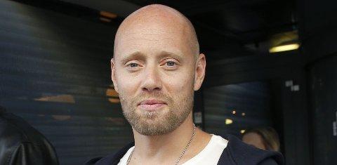 Aksel Hennie spilte Herkules i 1997.