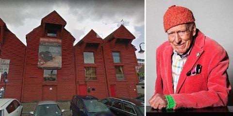 Olav Thon kaster seg personlig inn i kampen for ny nattklubb i Stavanger.