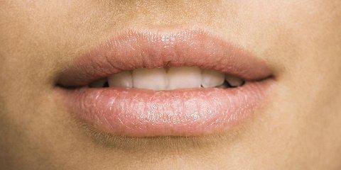 MUNNEN DIN: Dårlig ånde, smerter, ising i tennene, hevelse og ømhet. De finnes enkle løsninger på de fleste tannproblemer. © ILLUSTRASJONSFOTO: Colorbox