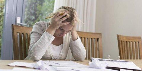 Å HA BARN koster, men ikke betal mer i skatt enn du skal for barnepass og annet.