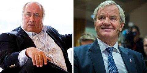 Torstein Tvenge har tjent mye på Bank Norwegian, langt mer enn på flyselskapet Norwegian og Bjørn Kjos.