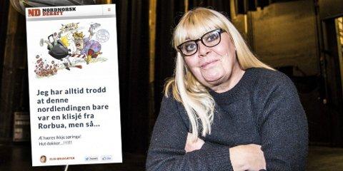 Ingrid Evertsen svarer på innlegget fra Elin Ørjasæter.