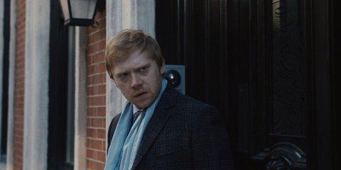 Rupert Grint blir å se i serien «Servant».