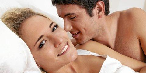 ER hun heller tynn enn tykk, får han lettere ereksjon. Det viser forskningen.