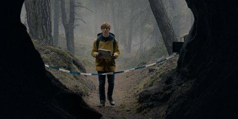 Dark er den tyske storsatsingen til Netflix denne vinteren, og handler om den fiktive byen Winden, hvor barn forsvinner sporløst.