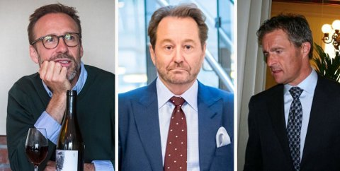 STORTAP: Komiker Thomas Giertsen har tapt 50 millioner på Kahoot!, mens Kjell Inge Røkke og Jan Haudemann-Andersen har tapt flere milliarder.