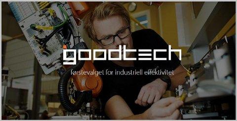 Goodtech aksjen (ticker på Oslo Børs: GOD) har doblet seg i løpet av bare de seneste fire måneder. Nå kan aksjen dobles igjen i løpet av kort tid. Foto: Goodtech ASA