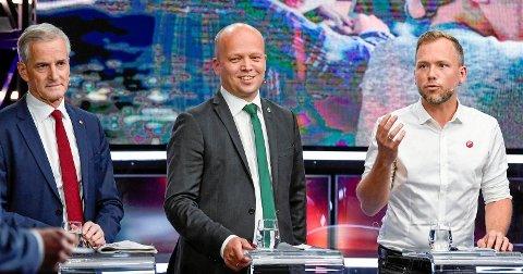 SISSENERS MARERITT: Disse tre er ikke bra for det norske aksjemarkedet, advarer Jan Petter Sissener.