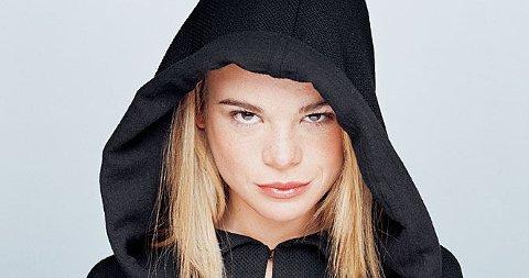 GRIM REAPER: Ellen Muth spiller døden i serien «Dead like me».