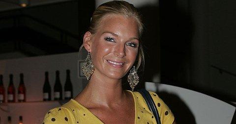 HANDY? Katrine Sørland skal lede nytt oppussingsprogram.