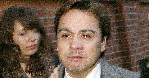DØMT: Tito Beltran ble dømt til to års fengsel for voldtekt.