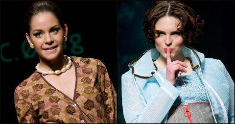 VÅRE FAVORITTER: Side2 har plukket ut sine favoritter fra Oslo Fashion Week.