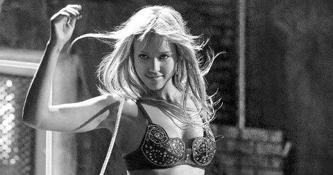 POPULÆR: Jessica Alba har nådd stjernestatus uten nakenscener. Utfordrene har hun likevel vært.