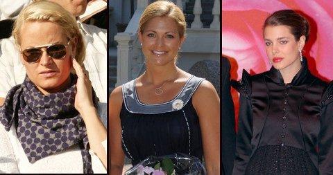FERIEGLADE: Det nærmer seg sommerferie for kongehusene også - Mette-Marit skal kanskje på den nye hytta? Prinsesse Madeleine gjester gjerne villaen i St.Tropez