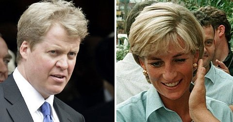 BLIR REALITYSTJERNE: Prinsesse Dianas bror har takket ja til realitytilbud.
