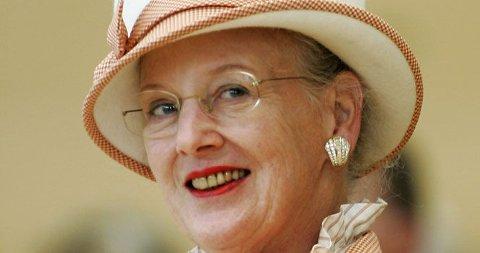 NY EVENTYRFILM: Dronning Margrethe lager nok en H.C. Andersen-film.