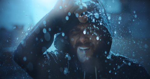 Regner det, trenger du funksjonelle klær som holder deg tørr.