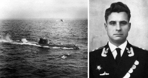 Det farligste øyeblikket i menneskehetens historie ble sannsynlivis avverget av én person, nestkommanderende Vasilij Alexandrovitsj Arkhipov om bord ubåten B-59.