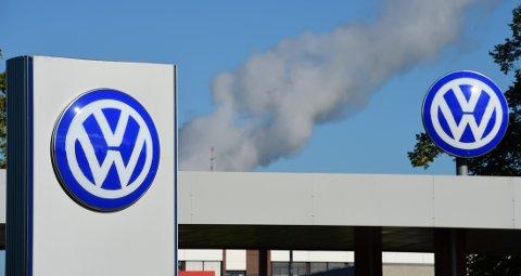 Nå må norske VW Touareg-eiere på kontroll med bilene etter at det ble kjent at 524 biler i Norge kan ha en pedalfeil.
