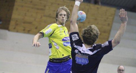 Emil Midtbø Sundal har scoret 53 mål mot FyllingenBergen på de tre siste sesongene.