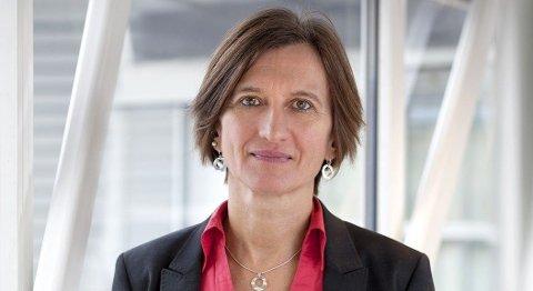 Marianne Andreassen Lånekassen