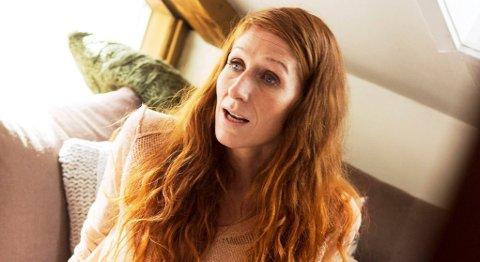 Lise Klaveness jobber til daglig som advokat i Advokatfirmaet Hjort.