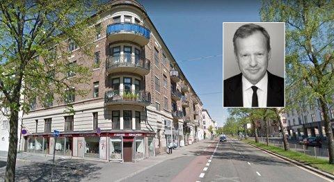 Granskingen av Boligbygg-skandalen er nå utvidet til å se på 500 leilighetskjøp, bekrefter styreleder Stig Bech.