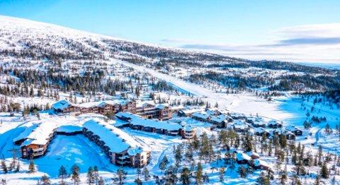 Legg neste ferie eller weekendtur til et av disse hotellene på det norske høyfjellet.