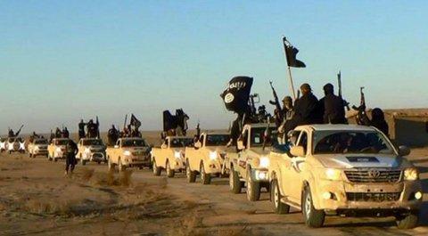 AVSLØRT: 22.000 IS-medlemmer er avslørt i dokumenter som Sky News har fått overlevert fra et tidligere medlem av sikkerhetspolitiet i IS.