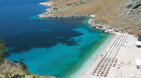 De deilige strendene lokker turistene til Mallorca år etter år.